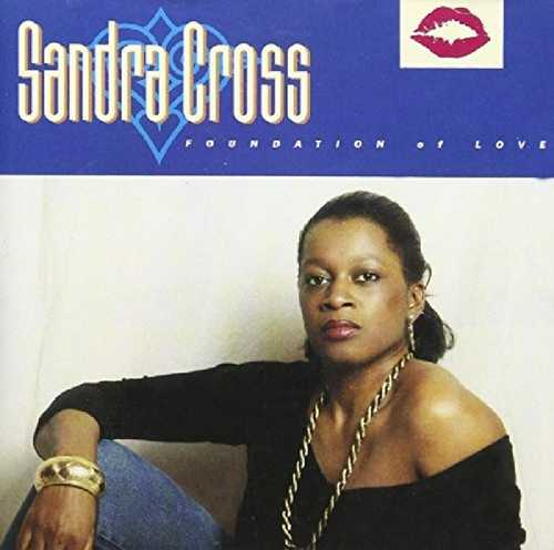 CD Shop - CROSS, SANDRA FOUNDATION OF LOVE