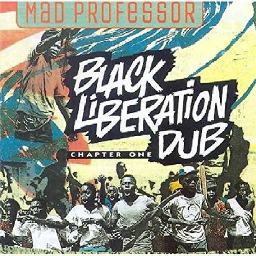 CD Shop - MAD PROFESSOR BLACK LIBERATION DUB 1