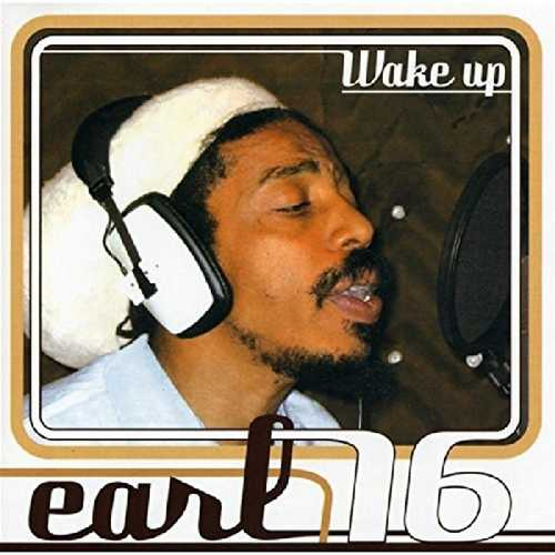 CD Shop - EARL 16 WAKE UP