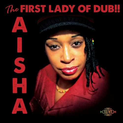 CD Shop - AISHA FIRST LADY OF DUB