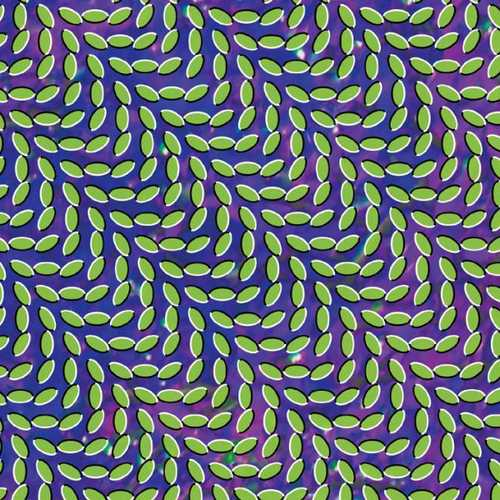 CD Shop - ANIMAL COLLECTIVE MERRIWEATHER POST PAVILLI