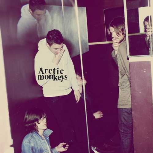 CD Shop - ARCTIC MONKEYS Humbug