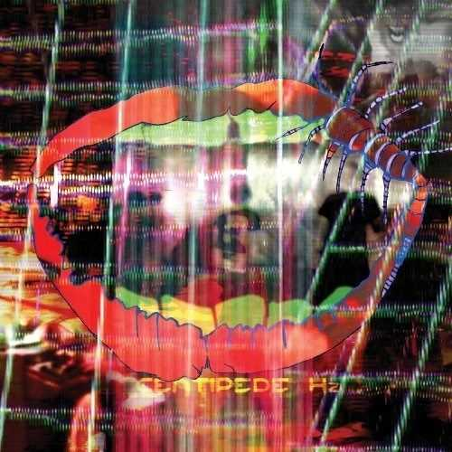 CD Shop - ANIMAL COLLECTIVE Centipede Hz