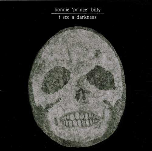 "CD Shop - ""BONNIE """"PRINCE"""" BILLY"" I See A Darkness"