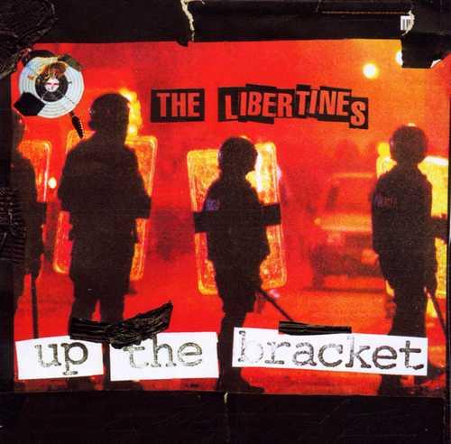 CD Shop - LIBERTINES, THE Up The Bracket