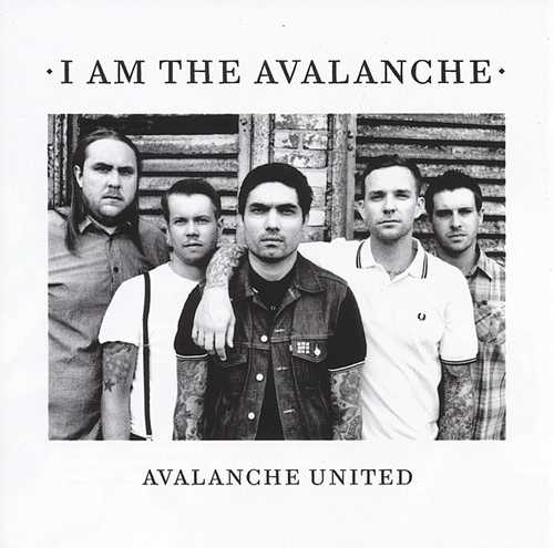 CD Shop - I AM THE AVALANCHE AVALANCHE UNITED