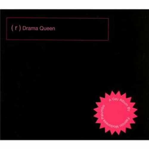 CD Shop - R (R) DRAMA QUEEN
