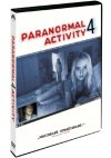CD Shop - PARANORMAL ACTIVITY 4.