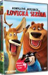 CD Shop - 4DVD LOVECKá SEZóNA (LOVECKá SEZóNA 1- 4)