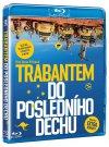 CD Shop - TRABANTEM DO POSLEDNíHO DECHU