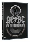 CD Shop - AC/DC: LET THERE BE ROCK