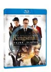 CD Shop - KINGSMAN: TAJNá SLUžBA BD