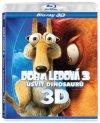 CD Shop - DOBA LEDOVá 3 - ÚSVIT DINOSAURů