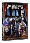 CD Shop - RODINA ADDAMSOVCOV (SK) DVD