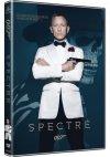 CD Shop - SPECTRE (OBSAHUJE NAVíC BONUSOVé DVD)