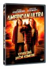 CD Shop - AMERICAN ULTRA