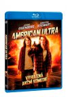 CD Shop - AMERICAN ULTRA BD