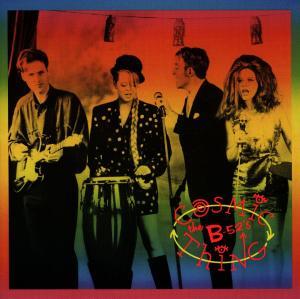 CD Shop - B 52