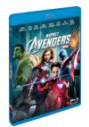 CD Shop - AVENGERS BD