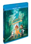 CD Shop - BAMBI 2. S.E. BD+DVD (COMBO PACK)