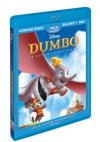 CD Shop - DUMBO BD + DVD (COMBO PACK)
