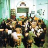 CD Shop - OASIS MASTERPLAN