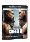 CD Shop - CREED II 2BD (UHD+BD)