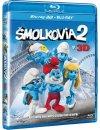 CD Shop - ŠMOULOVé 2 (3D)