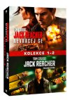 CD Shop - JACK REACHER KOLEKCE 1-2 2DVD