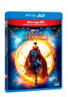 CD Shop - DOCTOR STRANGE 2BD (3D+2D)