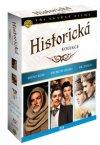 CD Shop - HISTORICKá KOLEKCE 3BD