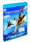 CD Shop - JAKO KOčKY A PSI: POMSTA PROHNANé KITTY BD+DVD (COMBO PACK)