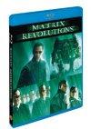 CD Shop - MATRIX REVOLUTIONS BD