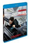 CD Shop - MISSION: IMPOSSIBLE GHOST PROTOCOL BD
