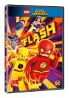 CD Shop - LEGO DC SUPER HRDINOVé: FLASH