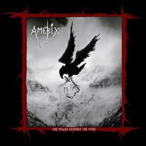 CD Shop - AMEBIX POWER REMAINS THE SAME