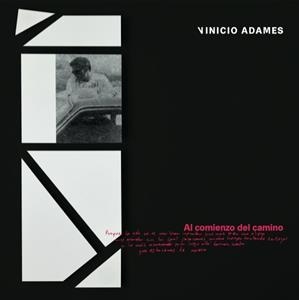 CD Shop - ADAMES, VINICIO AL COMIENZO DEL CAMINO