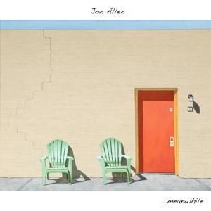 CD Shop - ALLEN, JON ...MEANWHILE