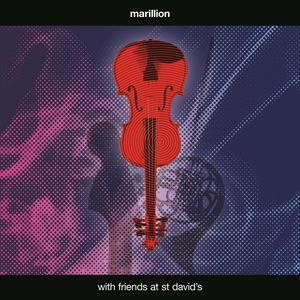 CD Shop - MARILLION WITH FRIENDS AT ST. DAVID