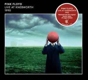 CD Shop - PINK FLOYD LIVE AT KNEBWORTH 1990