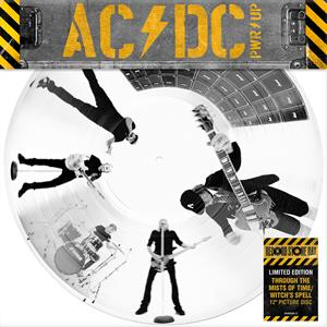CD Shop - AC/DC Through The Mists Of Time / Wi
