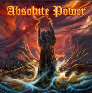 CD Shop - ABSOLUTE POWER ABSOLUTE POWER LTD.