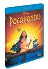 CD Shop - POCAHONTAS BD