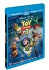 CD Shop - TOY STORY 3: PříBěH HRAčEK BD+DVD (COMBO PACK)