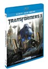 CD Shop - TRANSFORMERS 3. 2BD (3D+2D BONUS DISK)