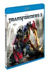 CD Shop - TRANSFORMERS 3. BD