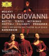 CD Shop - NETREBKO/TERFEL DON GIOVANNI