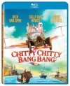 CD Shop - CHITTY CHITTY BANG BANG