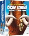 CD Shop - DOBA LEDOVá MAMUTí KOLEKCE