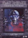 CD Shop - IRON MAIDEN VISIONS OF THE BEAST -REPACKAGE-